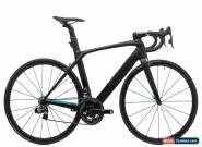 2017 Trek Madone 9 Series Road Bike 54cm Carbon SRAM Red eTap Quarq Vision for Sale