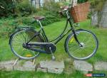 Pashley Princess Sovereign British Steel Vintage Style Hand Made Cycle Used Once for Sale