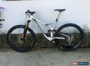 Devinci Django 2017 XL Mountain Bike dual suspension for sale for Sale