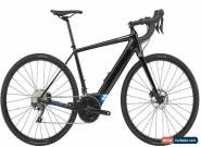 Cannondale 2019 Synapse Neo e-Road Bike - Bosch Active LIne - BIG Save for Sale