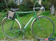 Vintage Steel Carlton Bicycle 1948-52 Rare Original, Usable Condition Barn Find  for Sale