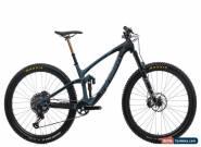 "2018 Transition Smuggler Mountain Bike Medium 29"" Carbon Shimano XTR 9100 12s for Sale"
