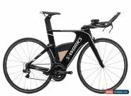 2012 Specialized S-Works Shiv Di2 Triathlon Bike Small Carbon Shimano 10s for Sale