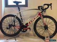 Look 695 with Dura Ace Di2 PX Taken for Sale