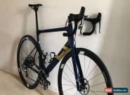 Strada Pro Aqua Blue Bike  for Sale