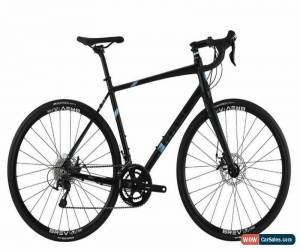 Classic New! Masi Volare Disc Road Bike black/abalone 2017 Size 53.5 Medium/Large for Sale