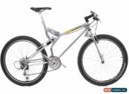 "USED 1997 Amp Research B-4 20.5"" Full Suspension Mountain Bike Shimano XT for Sale"