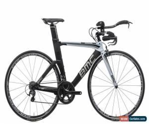 Classic 2015 BMC Timemachine TM02 Time Trial Bike Small Carbon Shimano Ultegra Fulcrum for Sale