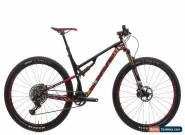 "2018 Intense Sniper XC Elite Mountain Bike Medium 29"" Carbon SRAM X01 Eagle 12s for Sale"