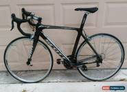 SCOTT 2012 FOIL R2 COMPACT ROAD RACE BIKE AERODYNAMIC SCIENCE 54 BICYCLE MATTE B for Sale
