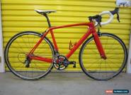 ROADBIKE SPECIALIZED TARMAC(M)CARBON FRAMESET.ULTEGRA(11).PRO LEVEL.COST$5000.54 for Sale