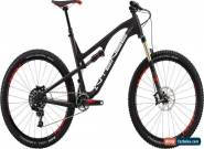 Intense 2017 Spider 275C Pro - Black/White for Sale
