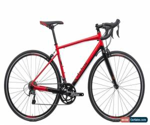 Classic 2018 Marin Argenta Elite Road Bike 52cm Aluminum Shimano Tiagra 4700 for Sale