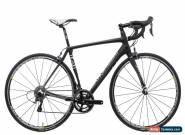 2014 Cannondale Synapse Hi-Mod Ultegra Road Bike 54cm Carbon Shimano Mavic for Sale