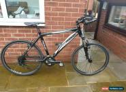 Ridley Shark Mountain Bike - Med size - Excellent Condition for Sale