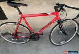 Classic Viking Spirit XRR 23Inch Frame  Racing Bike Red for Sale