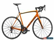 2015 Specialized Tarmac Sport Road Bike 58cm Carbon Shimano Dura-Ace 9000 11s for Sale