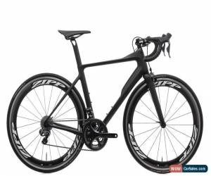 Classic 2014 Parlee ESX Road Bike Medium Carbon Shimano Ultegra Di2 6870 11s Zipp 60 for Sale