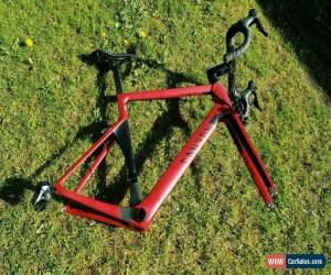 Classic Canyon Aeroad CF SLX Shimano Dura Ace Di2 9070 2x11 Road Race bike for Sale