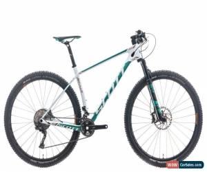 "Classic 2017 Scott Contessa Scale 900 Womens Mountain Bike Large 29"" Carbon Shimano 11s for Sale"