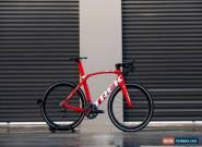 Trek Madone SLR 6 56cm 2019 with 2 sets of wheels for Sale