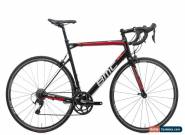 2015 BMC Teammachine SLR03 Road Bike 57cm Carbon Shimano 105 5800 11s WH-RS010 for Sale