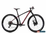 "2016 Niner AIR 9 RDO Mountain Bike Medium 29"" Carbon Rigid SRAM XX1 11s ENVE for Sale"