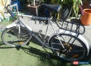 MALVERN STAR BOGART REPLICA 10 SPEED PUSHBIKE BIKE BICYCLE for Sale