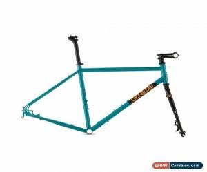 Classic Genesis Croix de Fer 725 Frameset 2019 for Sale