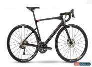 BMC ROADMACHINE 02 ONE ULT DI2 CBN/GRY/RED 54 Race Carbon Bike Shimano for Sale