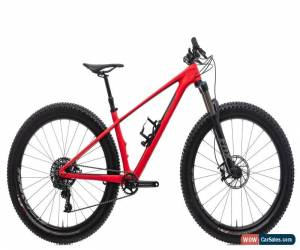 "Classic 2018 Specialized Fuse Expert Carbon 6Fattie Mountain Bike Small 27.5"" Carbon Fox for Sale"