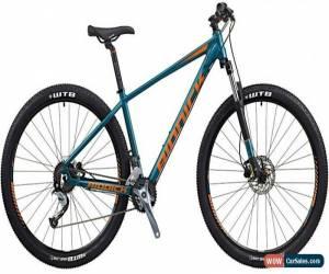 Classic Riddick RD429 29er 18 Speed Alloy Mountain Bike for Sale