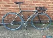 Trek Madone 5.2 Carbon Road Bike 52cm -  Rare for Sale