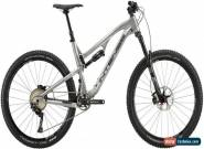 Intense 2016 Spider 275 Carbon Expert - Silver for Sale
