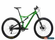 2016 Specialized Stumpjumper FSR Comp Mountain Bike Large 27.5 Aluminum SRAM X9 for Sale