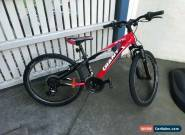 Giant 24' kids mountain bike for Sale