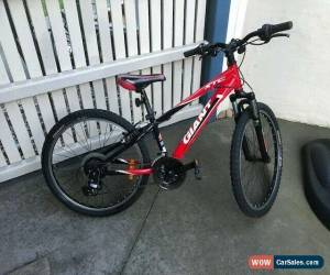 Classic Giant 24' kids mountain bike for Sale