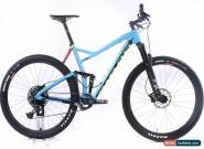 "NEW 2019 Niner RKT RDO 2-Star Large 20"" Green/Blue 29"" Carbon XC Mountain Bike S for Sale"
