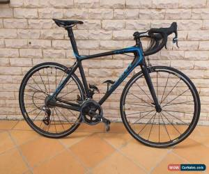 Classic Giant TCR Advanced SL 0 for Sale
