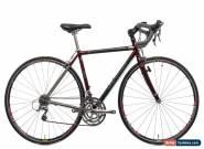 2004 Serotta Ottrott Road Bike 47cm Titanium Carbon Shimano Ultegra 6500 9 Speed for Sale