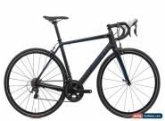 2012 Litespeed L1 Road Bike Med/Large Carbon Shimano Ultegra 6800 11s Vision for Sale