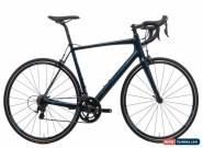 2016 Fuji SL 2.5 Road Bike 58cm Carbon Shimano 105 5800 11s Oval 327 for Sale