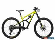 "2018 Cannondale Jekyll 3 Mountain Bike Small 27.5"" Carbon SRAM X01 Eagle for Sale"