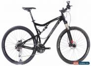 "USED 2011 Santa Cruz Tallboy 21"" Aluminum Full Suspension Mountain Bike 29er for Sale"
