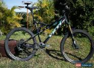 "Yeti ASR Carbon 5"" travel Mountain bike size Large, DT240 hubs, Sram XO 11 speed for Sale"