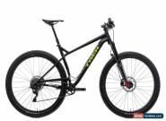 "2016 Trek Stache 7 Mountain Bike X-Large 29+"" Aluminum Shimano XT XTR Manitou for Sale"