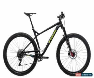 "Classic 2016 Trek Stache 7 Mountain Bike X-Large 29+"" Aluminum Shimano XT XTR Manitou for Sale"