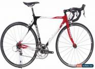 USED 2007 Scatantte CFR Limited 54cm Carbon Road Bike Shimano Dura Ace 2x10 for Sale