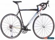 USED 2009 Fuji Team 56cm Carbon Fiber Road Bike Shimano 105 Ultegra 2x10 for Sale