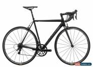 2018 Cannondale CAAD12 Road Bike 54cm Aluminum Shimano Ultegra 6800 11s Mavic for Sale